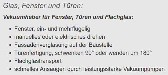 Containertraversen aus  Baden-Württemberg