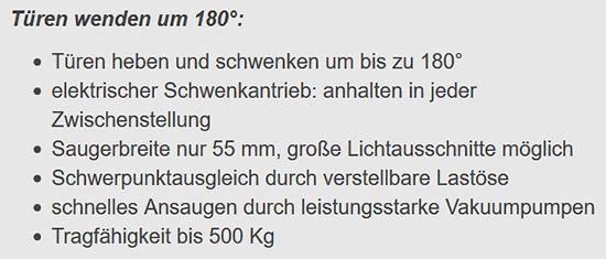 leistungsstarke Vakuumpumpen für  Hannover